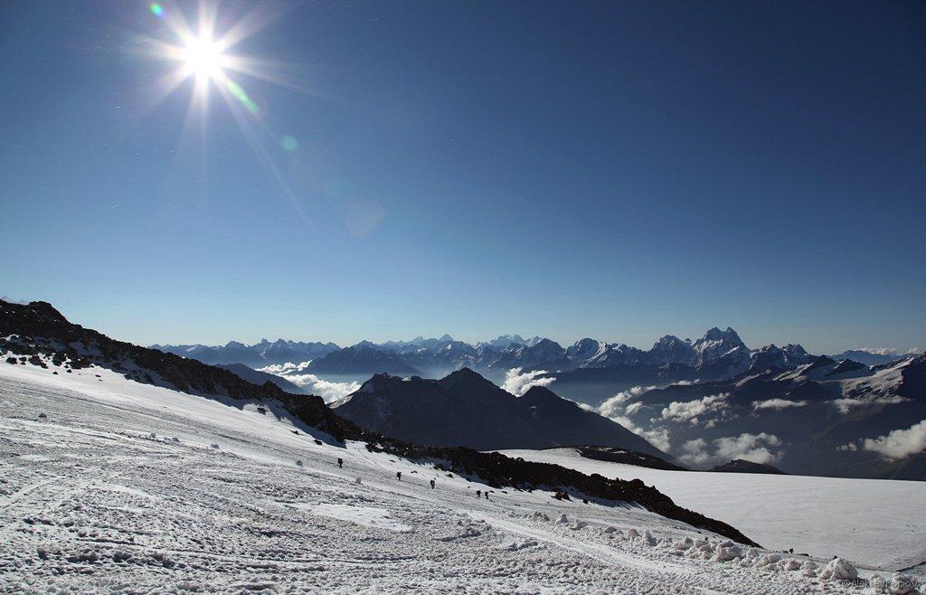 Elbrus 2015