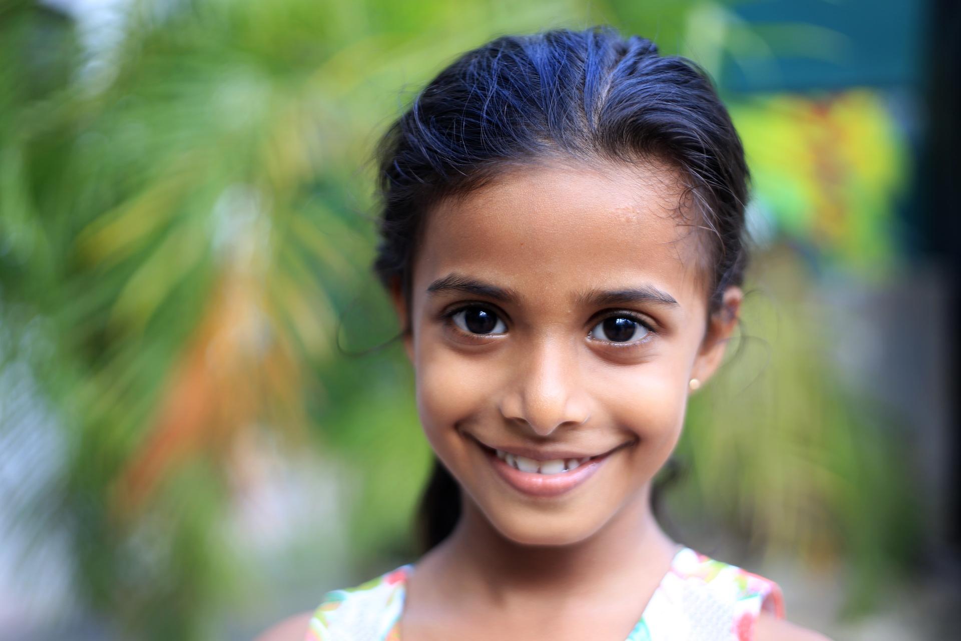 Удивительная Шри-Ланка
